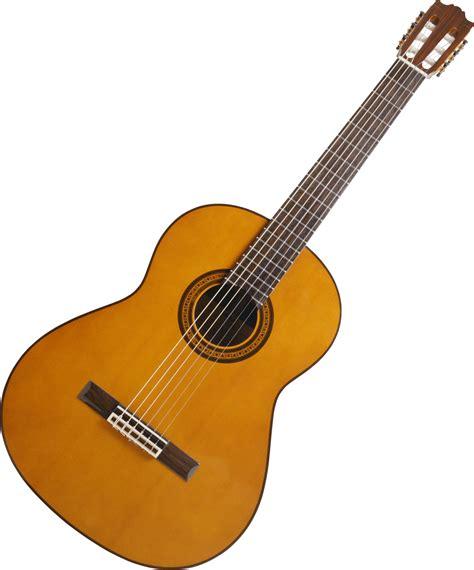 acoustic wood guitar transparent png stickpng