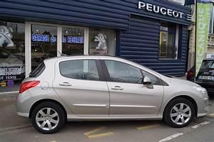 Garage Peugeot Calais : occasion peugeot 308 premium pack 1 6 hdi 110 ch 5 portes ~ Gottalentnigeria.com Avis de Voitures
