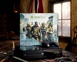 Xbox One Assassin's Creed Bundle Offers Two Free Games ...