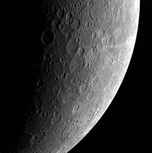 A View of Mercury From Afar | NASA