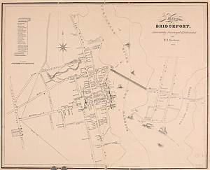 File Map Of Bridgeport  1824 Jpg