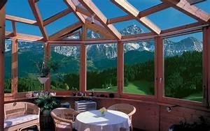 Wintergarten Glas Reinigen : wintergarten aus holz und glas ~ Whattoseeinmadrid.com Haus und Dekorationen