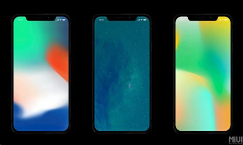 Iphone X Live Wallpaper Collection, Download It Here