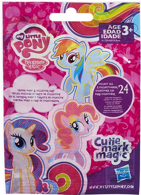 my pony blind bags g4 my pony reference blind bag index friendship