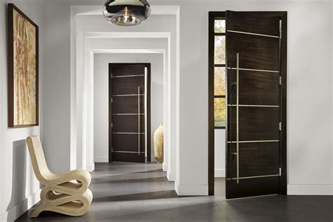 Modern Doors Interior Door Design Ideas