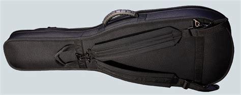 la guitare bancs d essai accessoires luxbag etui haut de gamme pour guitare haut de