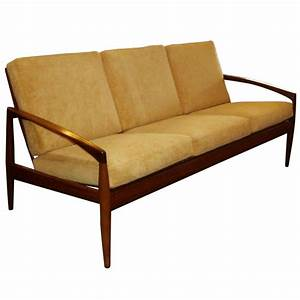 Sofa Danish Design : mid century danish modern sofa by kai kristiensen furniture pinterest sofa modern sofa ~ Eleganceandgraceweddings.com Haus und Dekorationen