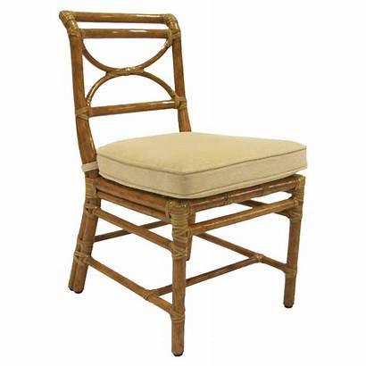 Chair Regency Rattan Side Mcguire Chairs Kdrshowrooms