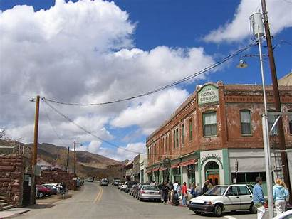 Jerome Arizona Historic Street Landmarks Historical Wikipedia