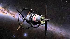 Bernal Sphere Space Habitat  Updated Model And Renders