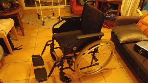 chaise roulante occasion achetez chaise roulante occasion annonce vente à le
