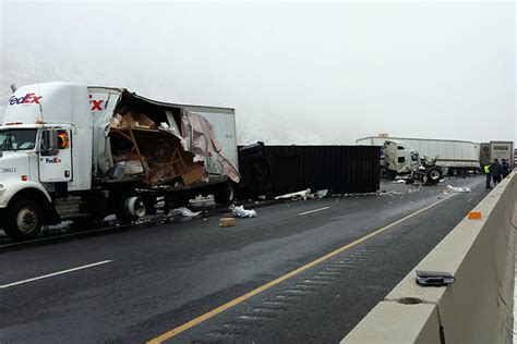 Aaa Says Truck Safety Tech Could Stop 63,000 Crashes Annually