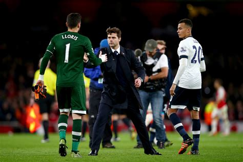 Burnley vs Tottenham Hotspur, Premier League 2016/17 ...