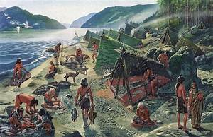 Early Civilizations : Paleolithic Hunter Gatherers