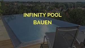Infinity Pool Bauen : infinity pool bauen youtube ~ Frokenaadalensverden.com Haus und Dekorationen