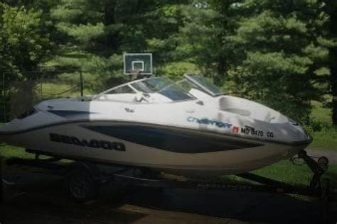 Sea Doo Jet Boats For Sale Maryland sea doo new and used boats for sale in maryland