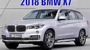 Bmw X7 2018 : the best 2018 bmw x7 diesel youtube ~ Melissatoandfro.com Idées de Décoration