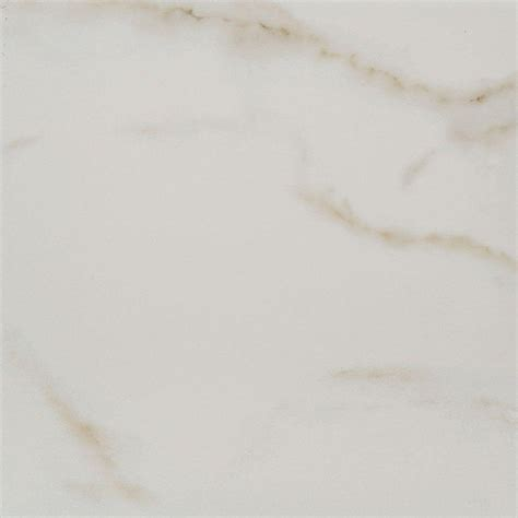white porcelain tile 12x12 florida tile home collection michelangelo white 12 in x 12 in porcelain floor and wall tile