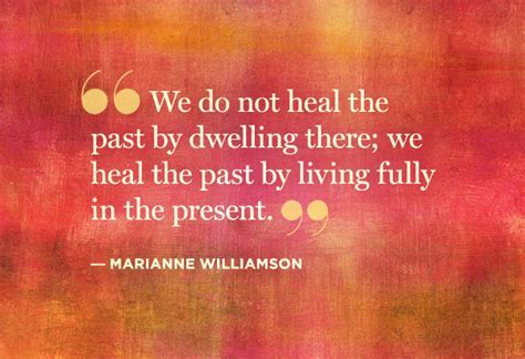 Heal the Past by Living Fully in the Present   The BridgeMaker