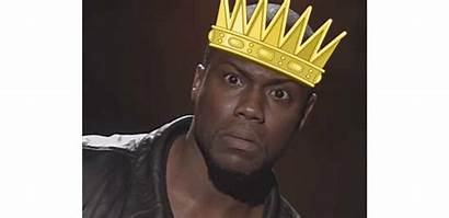 Kevin Hart Kevinhart Stare King Comedy Cash