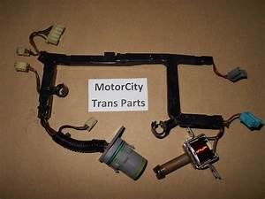 4l60e 4l65e Transmission Internal Wiring Harness 2003