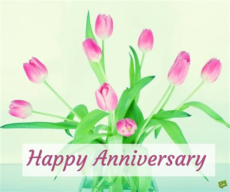 Happy Anniversary by Happy Times Spent Together Anniversary Wishes For All