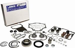 Jims 6 Speed Transmission Rebuild Kit 06