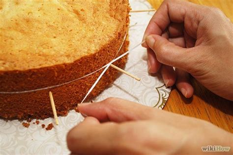 how to cut a cake 40 delightful and mind blowing baking hacks you can t miss