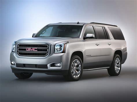 New 2018 Gmc Yukon Xl  Price, Photos, Reviews, Safety