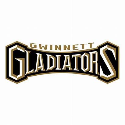 Gladiators Gwinnett Vector Logos Svg 4vector Eps