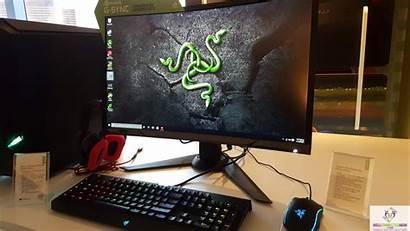 Lenovo Gaming Razer Innovation Complete System Gamers