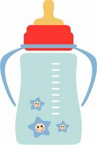 Baby Milk Bottle.png - ClipArt Best