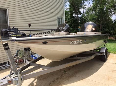 Crestliner Boats In Ohio by 2013 Crestliner Boats For Sale In Ohio