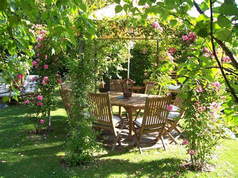 jardins d autrefois 171 le jardin de l echassi 232 re