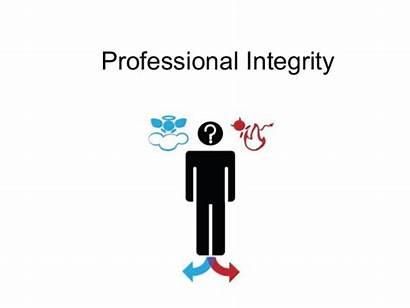 Integrity Professional Slideshare