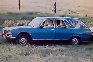 Peugeot 504 Break : peugeot 504 break une voiture de collection propos e par philippe ma ~ Medecine-chirurgie-esthetiques.com Avis de Voitures