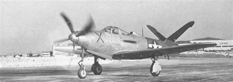 P-63 Kingcobra By Bell