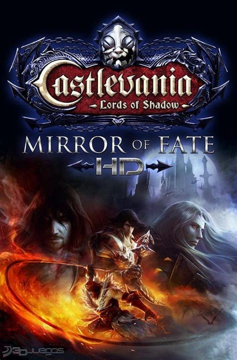 Castlevania Lords Of Shadow Mirror Of Fate Hd Para Xbox