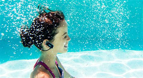 Best Underwater Mp3 Player by 9 Best Waterproof Mp3 Players In 2019 Reviews