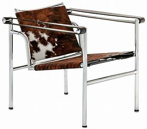 Le Corbusier Lc1 : lc1 sling chair natural cowhide le corbusier lc1 basculant armchair free shipping ~ Sanjose-hotels-ca.com Haus und Dekorationen
