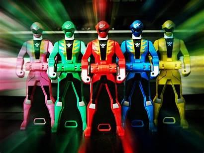 Rangers Power Ranger Wallpapers Megaforce Superhero Backgrounds