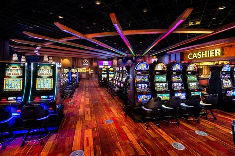 fort gibson casino casino design project planning by i 5 design