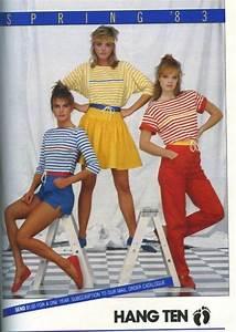 #80s #fashion #clothing #women | RockFit Style | Pinterest ...