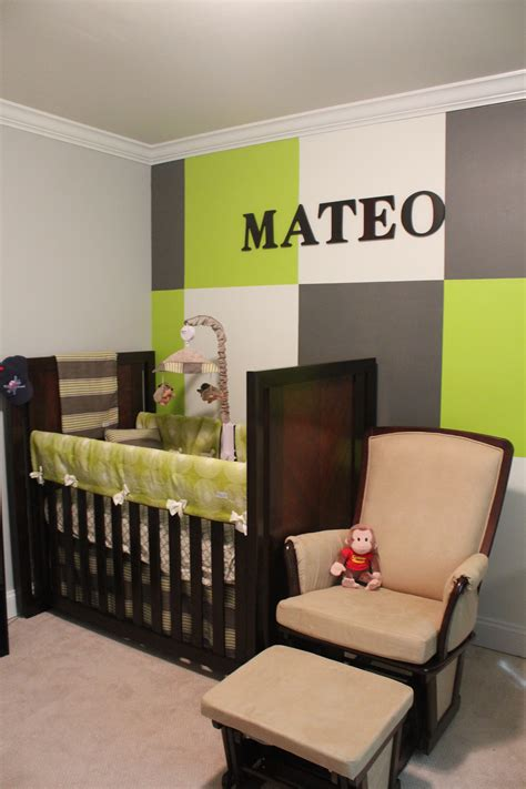 mateos color block nursery project nursery