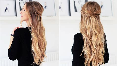 fishtail braid  updo  short medium  long hair