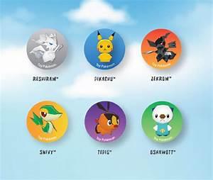 Gamestop Bonus - Pokemon Rumble Blast Fan Art  30633472