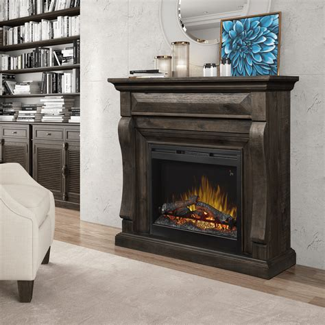 dimplex electric mantles hearth manor fireplaces gta
