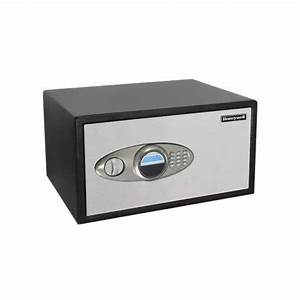 Best Buy  Honeywell 1 2 Cu  Ft  Safe With Electronic