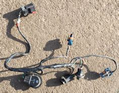 2001 Jeep Grand Door Wiring Harnes by 2001 2004 Jeep Grand Module Bcm