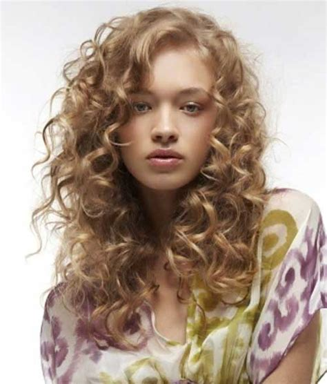 35 long layered curly hair hairstyles haircuts 2016 2017